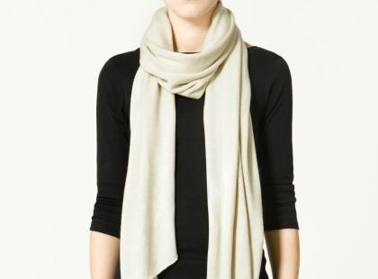 Dodatki dla niej - kolekcja wiosenno-letnia Zara