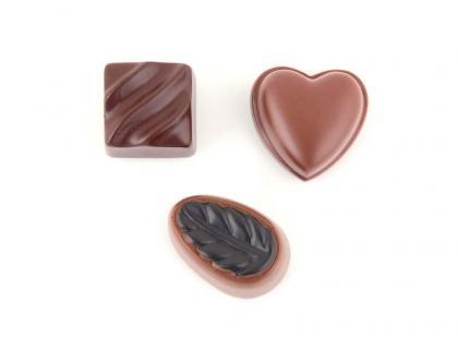 Dodatki do domu w kolorze czekolady