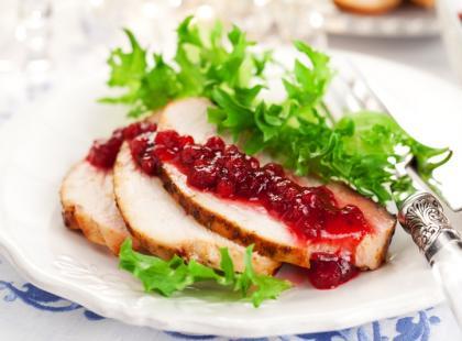 Dodatki do mięs i pasztetów