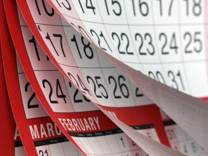 Dodatkowe dni wolne od pracy w 2015 roku