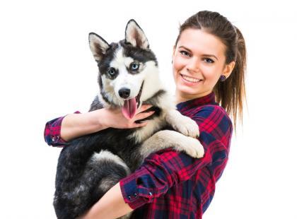 Dogoterapia – wszystko o terapii z psem
