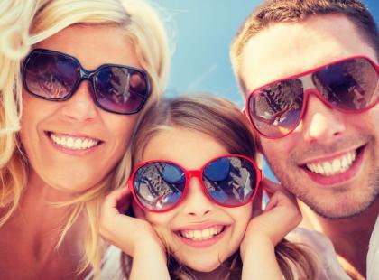 Dokąd na wakacje z dzieckiem? Oto 5 najlepszych propozycji