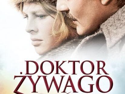 """""""Doktor Żywago"""" powraca po 45 latach na DVD"""