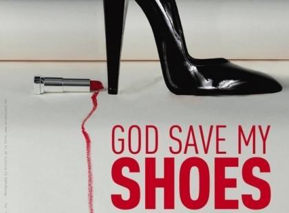 Dokument o miłości do butów