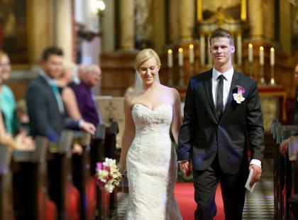 Dokumenty potrzebne do ślubu kościelnego - co musicie załatwić?