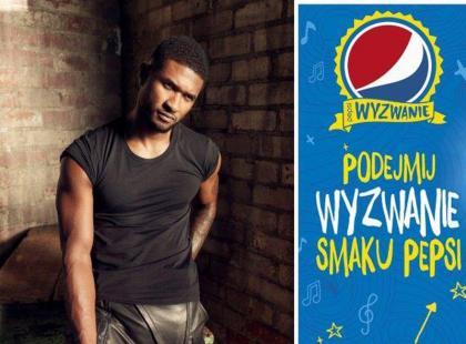 Dołącz do wyzwania Ushera! Weź udział w kosmicznym Flash mobie
