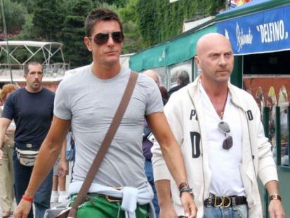 Dolce i Gabbana - Chłopcy z Portofino