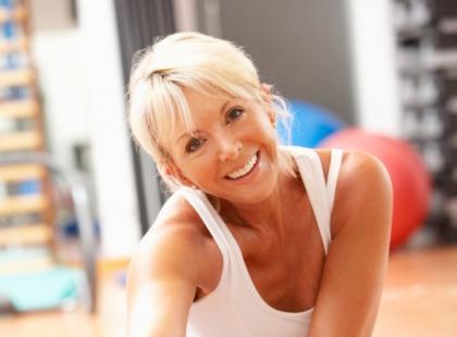 Dolegliwości u 48letniej kobiety