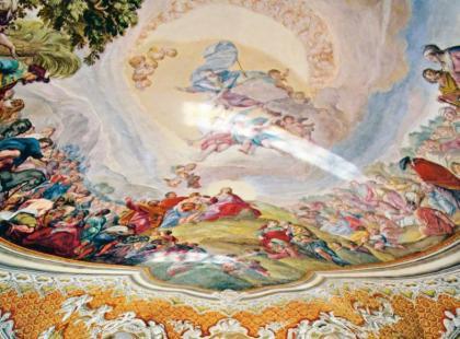 Dolnośląskie perły baroku