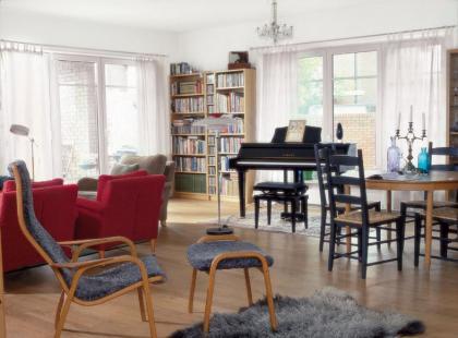 Dom po szwedzku