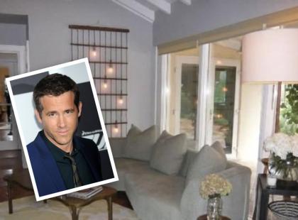 Dom Ryana Reynoldsa