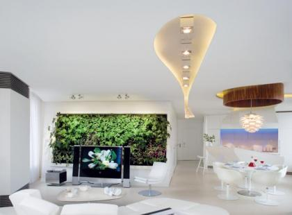 Dom z przyszłości