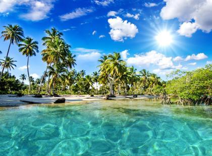 Dominikana last minute? Świetny pomysł na rajskie wakacje pod palmami