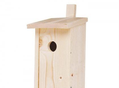 Domki dla ptaków - jesienne inspiracje z marką JULA