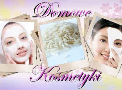 Domowe kosmetyki - jak je zrobić?