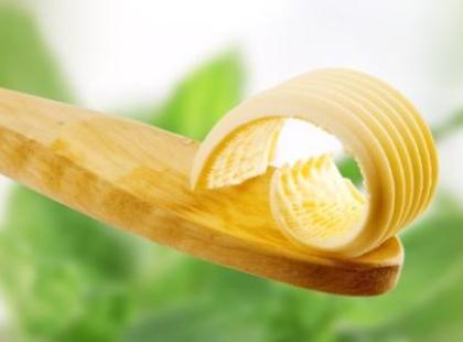Domowe masło – tajemnica sukcesu
