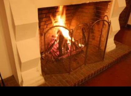 Domowe ognisko - kominki
