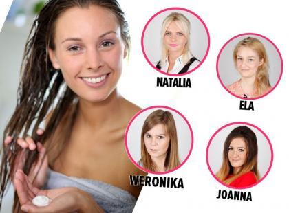 Domowe SPA - redaktorki zdradzają swoje sposoby na piękne włosy #1