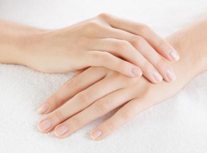 Domowe sposoby na piękne dłonie