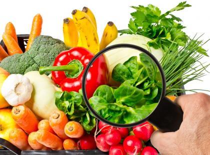 Domowe sposoby na przeziębienie - owoce i warzywa