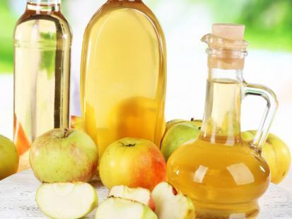 Domowy ocet jabłkowy krok po kroku
