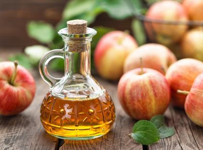 Domowy ocet jabłkowy w kilku prostych krokach!