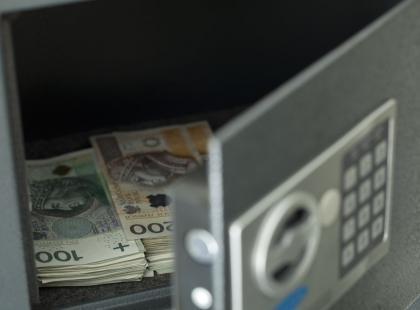 Domowy sejf sposobem na uniknięcie kradzieży cennych przedmiotów