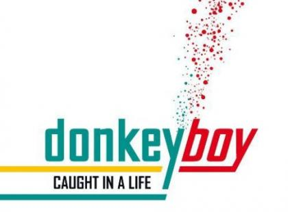 "Donkeyboy ""Caught In A Life"""