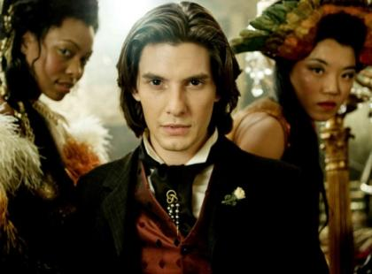 """Dorian Gray"" - We-Dwoje.pl recenzuje"