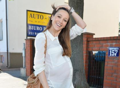 Dorota Czaja urodziła!