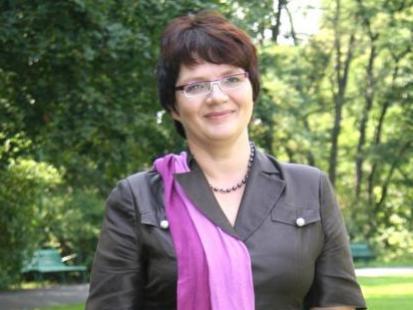 Dorota Zawadzka