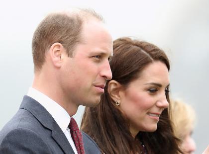 Dość bezkarności. Książę William pozywa tabloid za opublikowanie zdjęć księżnej Kate topless