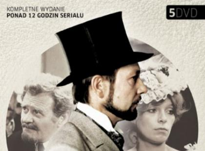 Doskonała ekranizacja najwybitniejszej polskiej powieści LALKA już na DVD!