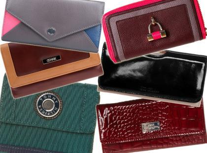 Doskonały pomysł na prezent: portfel