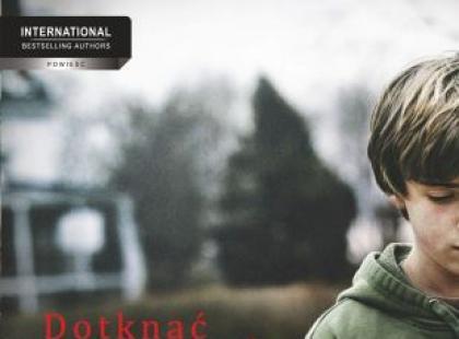 """""""Dotknąć prawdy"""" - We-Dwoje.pl recenzuje"""