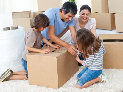 Dowiedz się, jak mądrze urządzić pokój dla dziecka!