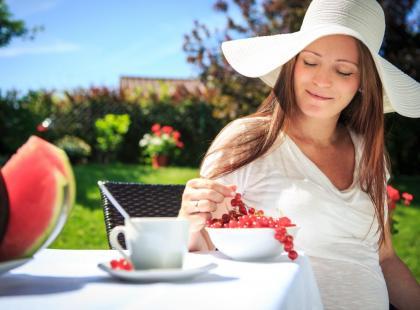 Dowiedz się, jak samodzielnie ułożyć dietę dla ciężarnej!