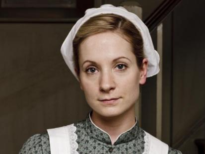 Downton Abbey to science-fiction