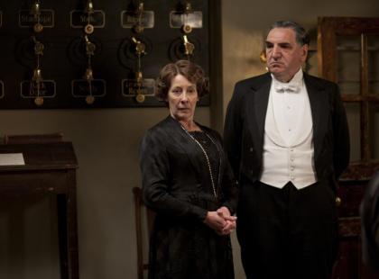 Downton Abbey: Wszystko się skomplikuje