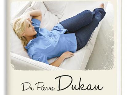 Dr Dukan: Mężczyźni wolą krągłości