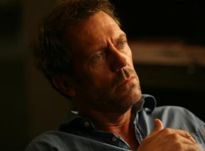 """Dr House"" sezon 4"