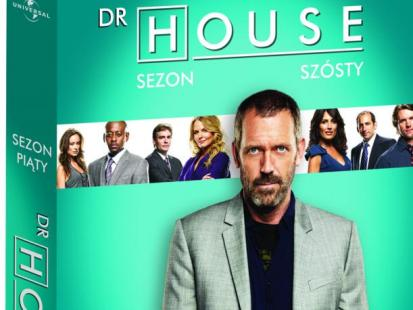 """Dr House"" sezon 6"