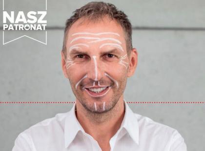 Dr Krzysztof Gojdź - czarodziej, który zatrzymuje czas