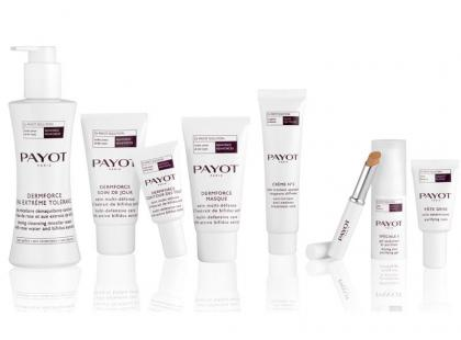 Dr Payot Solution
