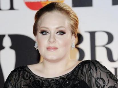 Dramat Adele