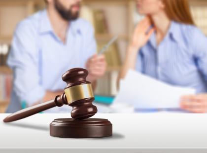 """Drastyczna podwyżka opłaty za rozwód. Ma to posłużyć """"wzmocnieniu instytucji małżeństwa"""""""