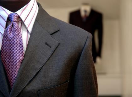 Dresscode dla panów