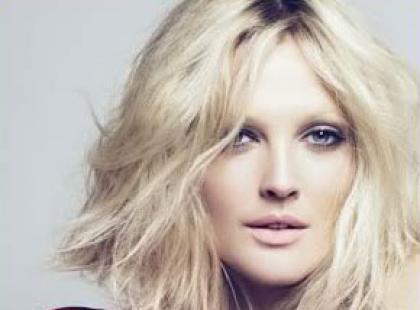 Drew Barrymore o nowym filmie, stylu i ochocie na więcej