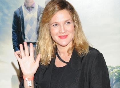 Drew Barrymore zdradziła płeć swojego dziecka