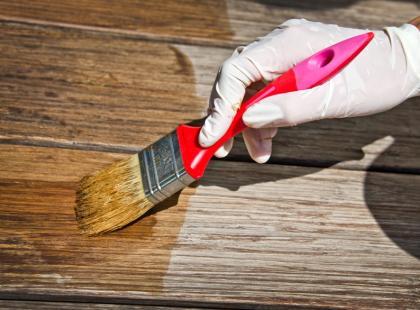 Drewniana podłoga - wady i zalety
